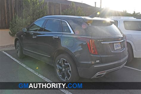 when will the 2020 cadillac xt5 be available 2020 cadillac xt5 refresh undisguised photo