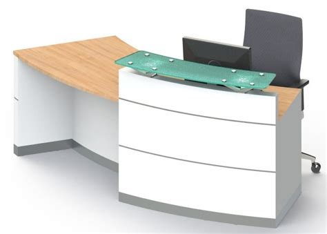 Dda Reception Desk Elite Ebk2 Dda Reception Desk No Plinth Reality