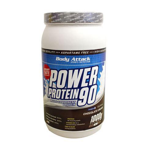 protein 90 attack attack power protein 90 test mehrkomponentenprotein