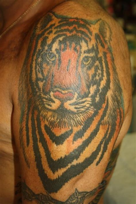 color tattoo on brown skin 22 best color tattoos on skin images on