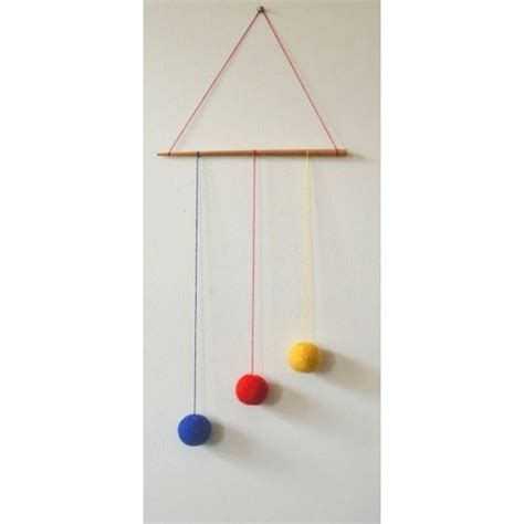Handmade Mobile - 1000 images about montessori materials diy on
