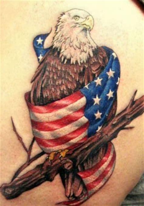 tattoo 3d deutschland adler in usa kennzeichnen patriotischen tattoo gewickelt