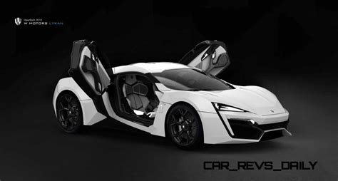 lykan hypersport doors 2014 w motors lykan hypersport in 40 amazing new