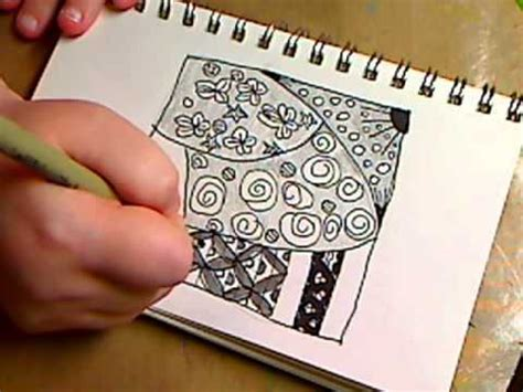 doodle for beginner beginner doodles