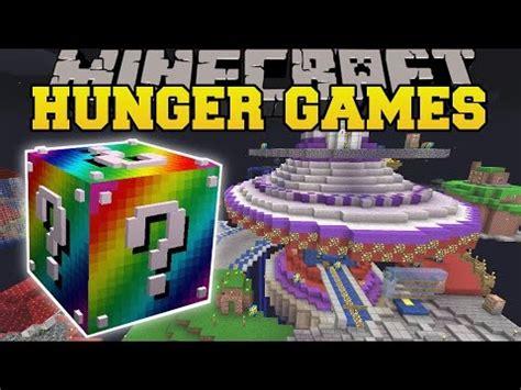 Bedroom Hunger Lucky Block Mod Minecraft Mario Galaxy Hunger Lucky Block Mod