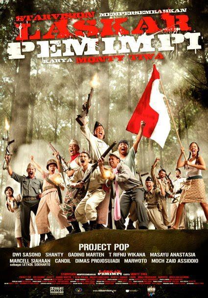 Film Perang Laskar Pemimpi | film indonesia cara resep masakan kue minuman