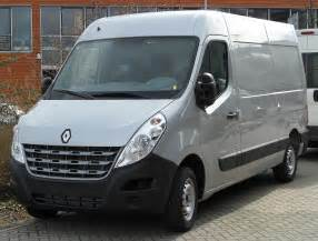 Renault Master Models 2003 Renault Master Ii Pictures Information And Specs