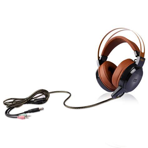 Headset Bass wired gaming headset bass earphone computer