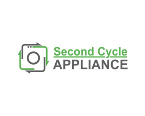 home appliances logo design second cycle appliance logo design contest loghi di dany96