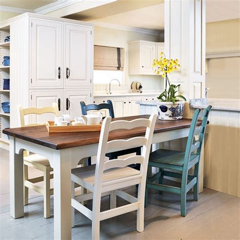 country kitchen diner ideas kitchen diner with peninsula traditional kitchen diner