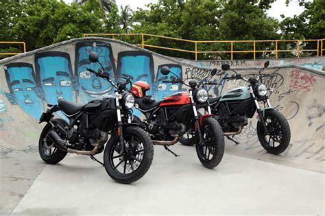 Motorrad Gebraucht Scrambler by Gebrauchte Ducati Scrambler Sixty2 Motorr 228 Der Kaufen