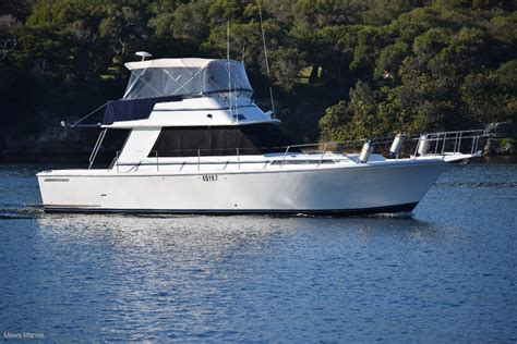 randell  flybridge cruiser  sale boats  sale yachthub