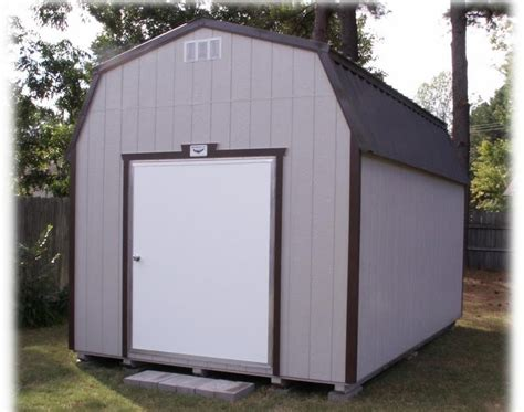 storage barns in arkansas portable storage buildings