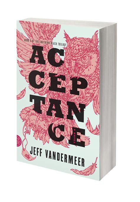 Pdf Acceptance Novel Southern Reach Trilogy by Acceptance By Jeff Vandermeer Georgekelley Org