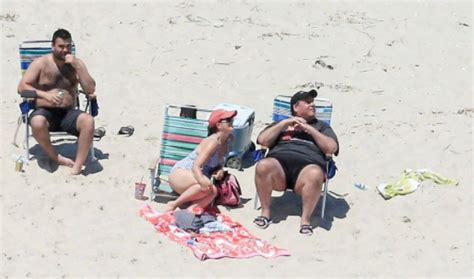 The Beach House Point Pleasant Nj - chris christie uses beach he shut down to the public for his family crooks and liars