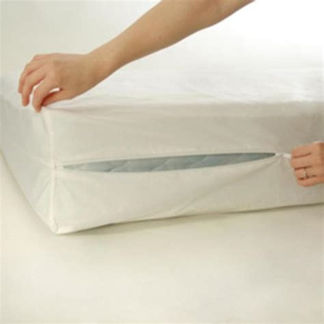 Vinyl Crib Mattress Cover Zippered Crib Mattress Cover Bargoose Home Textiles 3 Zippered Crib Mattress Cover Walmart