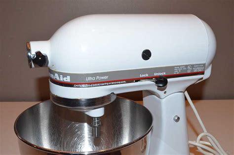 kitchen aid model ksm90 kitchen aid ksm90 ultra power tilt stand mixer 300 watt 10 speed white