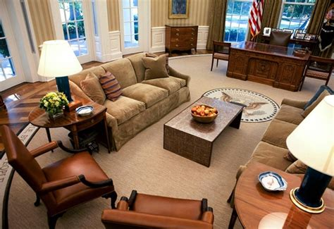 oval office redecoration 90 best oval office decor images on pinterest