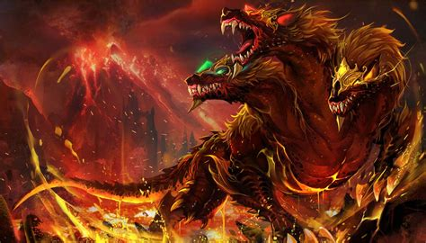 hell hound leagueofangelsfireraiders wiki fandom