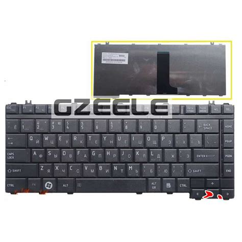 Keyboard Laptop Toshiba Satellite A200 A205 A215 A300 A305 Black origin storage satellite a200 a205 a210 a215 oem pa3534u1brs pabas098 tsa200 origin storage