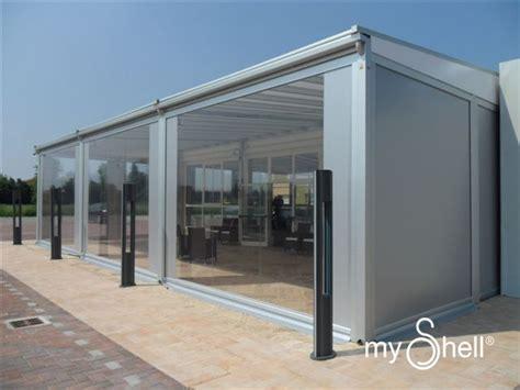 tettoie in alluminio per esterni tettoie alluminio per esterni