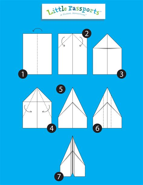 How To Make Your Own Paper Airplane - how to make your own paper airplane 28 images how to
