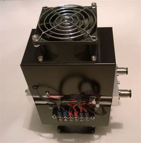 allied thermal designs thermoelectric chillers