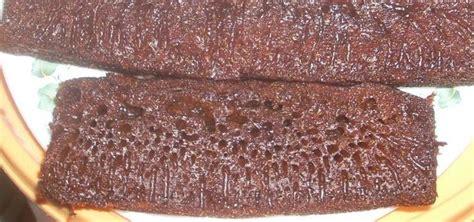 Oven Bulat Butterfly syabib resepi kek sarang semut