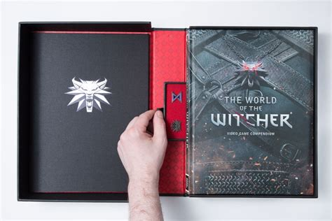 monsters can t lie volume 1 stardust books this is what a 100 witcher lore compendium looks like