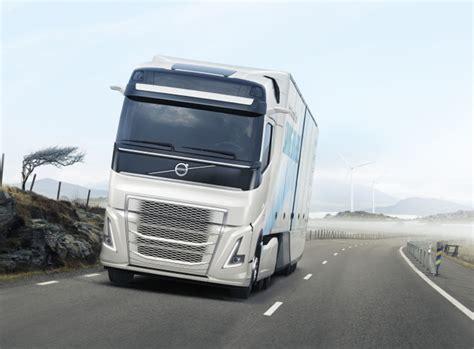 volvo kamioni novi konceptni kamion volvo smanjena potrošnja goriva i