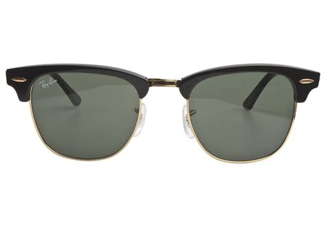 Frame Rayban Rayban Club Master Premium 3 ban 3016 w0365 clubmaster ban sunglasses clearlycontacts au