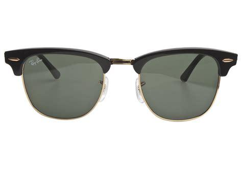 Rayban Club Master ban 3016 w0365 clubmaster ban sunglasses