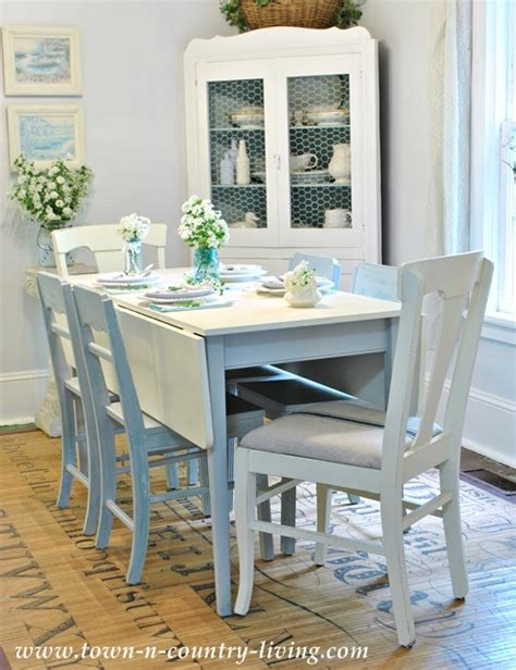 Dining Room Ideas Duck Egg Decorating With White Cottage Dining Rooms Grey