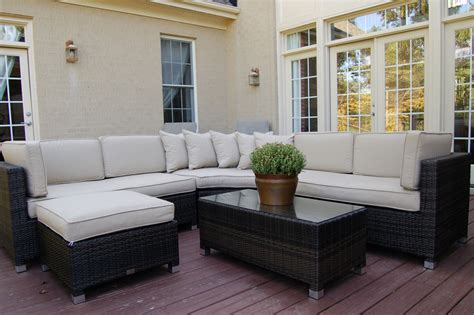 patio living room furniture cool backyard ideas to enhance your outdoor living space