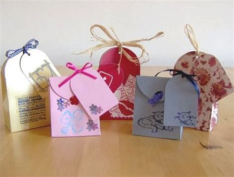How To Make A Paper Gift Bag - summer crafty ideas for tips and tutorials page 3