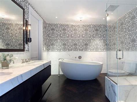 atemberaubende badezimmer this week in stunning bathrooms myhome design remodeling