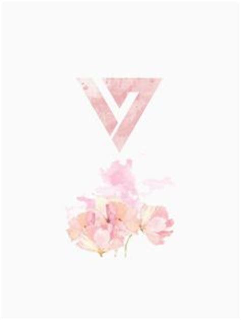 theme seventeen kpop seventeen logo theme pink seventeen pinterest logos