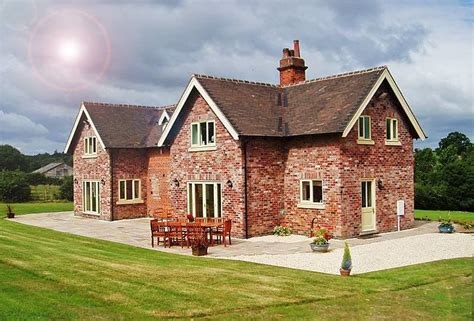 Cottages Staffordshire by Self Catering Cottages In Staffordshire