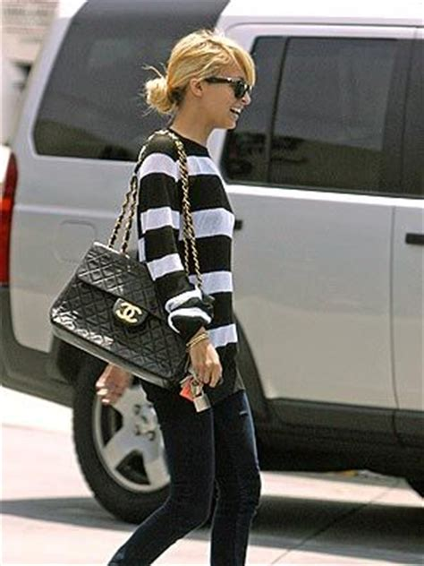 Richies Chanel Bag by Top 5 Reasons To Buy A Vintage Chanel Bag 187 Vintage