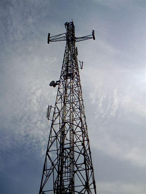 Baterai Tower Bts nih gan bagian bagian pada bts base transceiver station