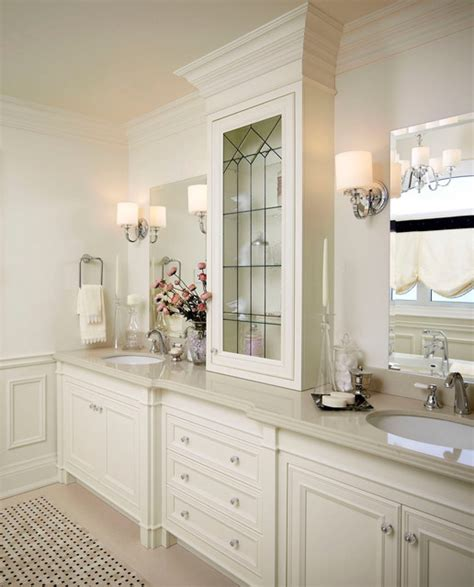 houzz bathroom design sturrock design classicism with a twist