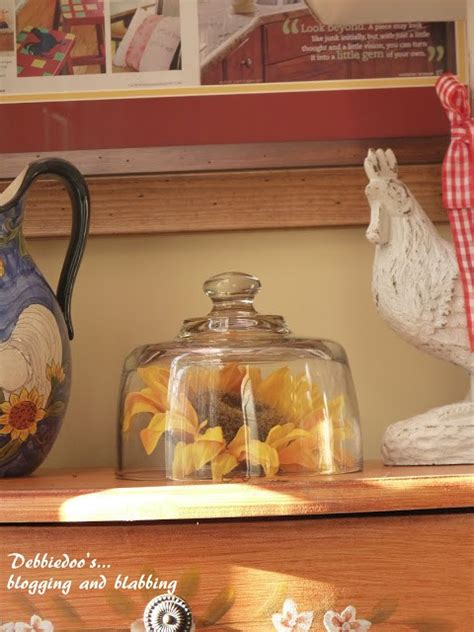 country rooster kitchen rooster kitchen decor country debbiedoos