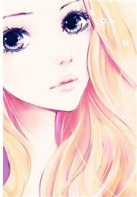 random role playing images beautiful blonde anime