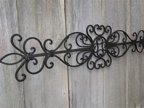 rod iron home decor wall art designs wrought iron wall art wrought iron wall