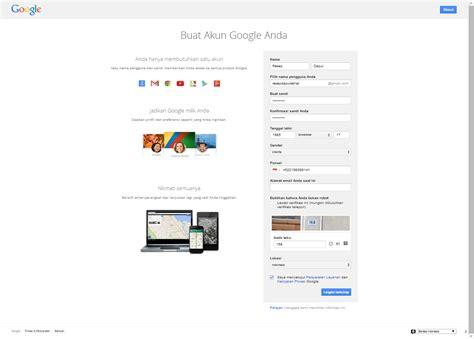 membuat email baru bahasa indonesia cara membuat email di gmail bahasa indonesia cara membuat