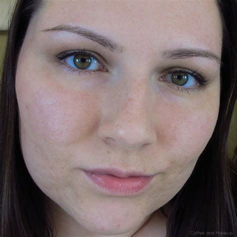 Covergirl Outlast Stay covergirl outlast stay fabulous 3 in 1 foundation review