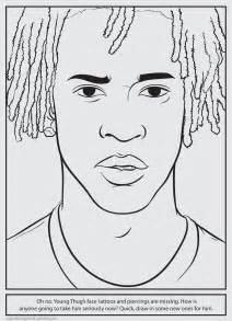 bun b coloring book rap coloring book hip hop activity print outs bun b jumbo