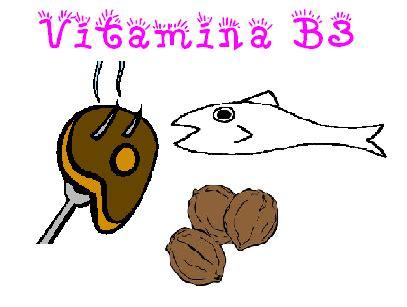 alimenti con vitamina b3 la vitamina b3 o pp farmaciademartino it