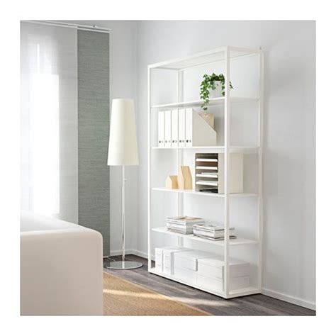 Ikea Standregal by 17 Best Ideas About Shelving Units On Hanging