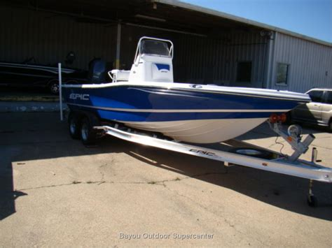 bass boats for sale in louisiana united states boats - Epic Bay Boats For Sale In Louisiana